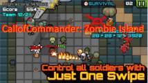 CallofCommander: Zombie gżira + MOD