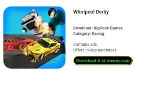 Whirlpool Derby + MOD