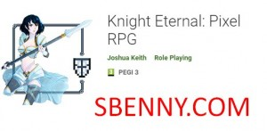 Knight Etern: Pixel RPG + MOD