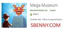 Museo Mega + MOD