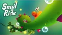 Snail Ride + MOD