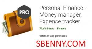 مالی شخصی - مدیر پول ، ردیاب هزینه + MOD