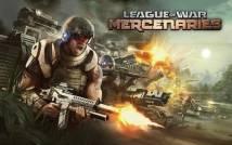 League of War: Mercenaries + MOD