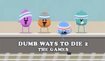 Dumme Wege zu sterben 2: Die Spiele + MOD