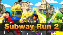 Subway Run 2 - Gioco senza fine + MOD