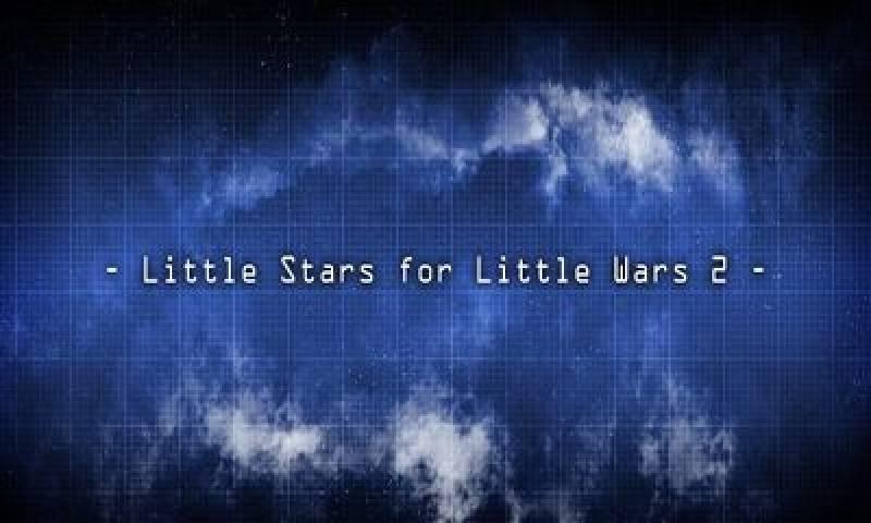 Kleine Sterne für kleine Kriege 2.0
