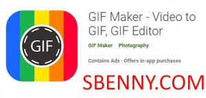 GIF Maker - Video to GIF, GIF Editor + MOD
