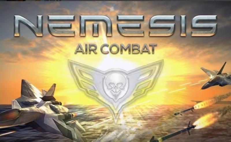 Nemesis: Air Combat + MOD