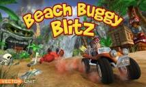 Plage Buggy Blitz + MOD