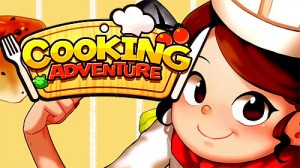 Cooking Adventure + MOD