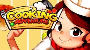 Aventure culinaire + MOD