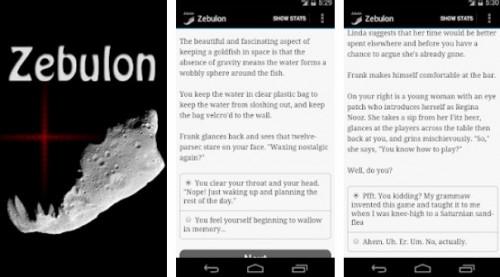 Zebulon + MOD