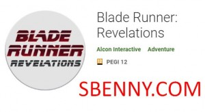 Runner tal-Blade: Rivelazzjonijiet + MOD