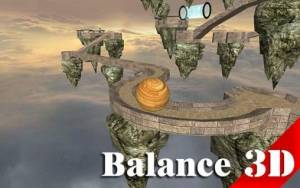 equilibrio 3D
