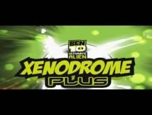 Ben XNUMX Xenodrome Plus + MOD