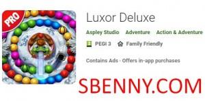 Luxor Deluxe + MOD