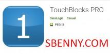 TouchBlocks PRO
