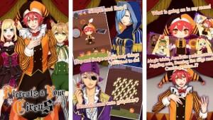 Pierrot's & amp; Il tuo circo + MOD