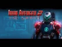 Ferro Avenger - No Limits + MOD