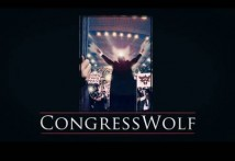 Congresswolf + MOD