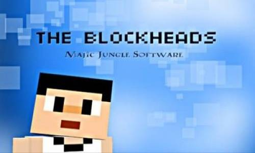 The Blockheads + MOD