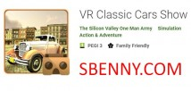VR Classic Cars Show