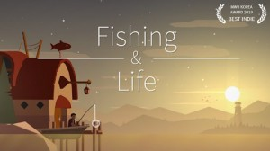Fishing and Life + MOD
