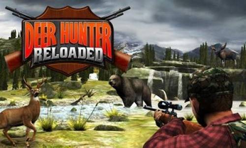 Deer Hunter Reloaded + MOD