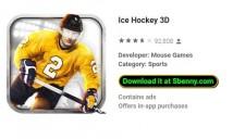Eishockey 3D + MOD