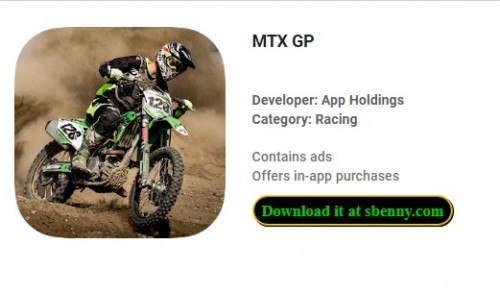 MTX GP + MOD