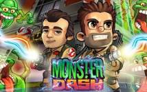 Monster Dash + MOD