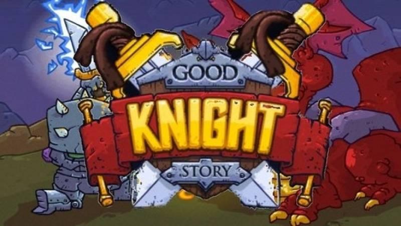 Buena historia Knight + MOD
