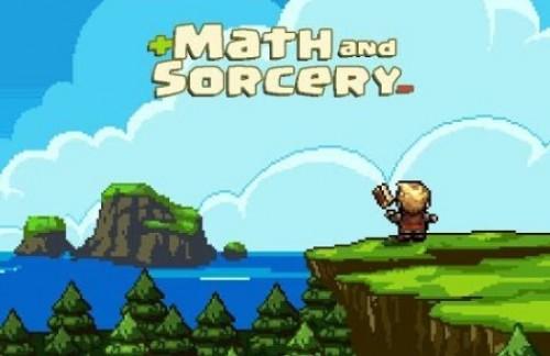 Matematika u sorcerja - Math Battle RPG + MOD