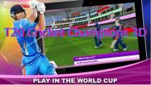 T20 Cricket Champions 3D + MOD