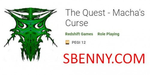 The Quest - Macha's Curse + MOD