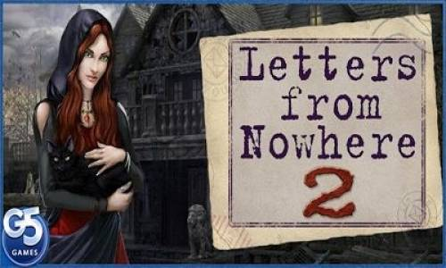 Letters from Nowhere 2 (Full) + MOD