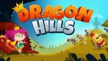 Dragão Hills + MOD