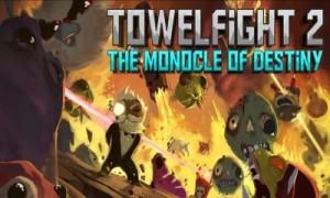 Towelfight 2 + MOD