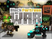 Bloquer Fortress: War + MOD