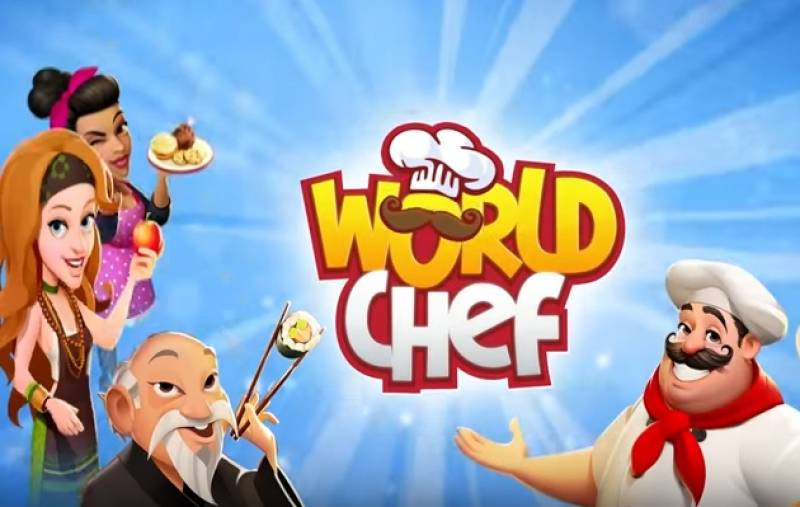 World Chef + MOD