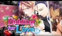 Bidding for Love: Jeux Otome gratuits + MOD