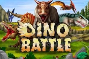 Dino Battle + MOD