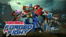 TRANSFORMADORES: Forged to Fight + MOD
