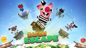 Fuga al bacon + MOD