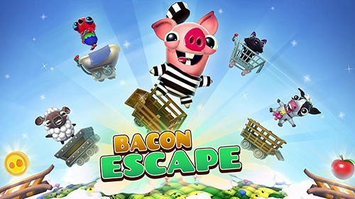 Escape Bacon + MOD