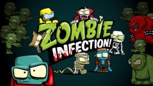 Zombie-Infektion + MOD