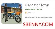 Gangster Town + MOD