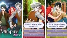 High School Vampires Teen Love + MOD