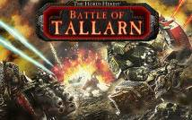 Battle of Tallarn + MOD