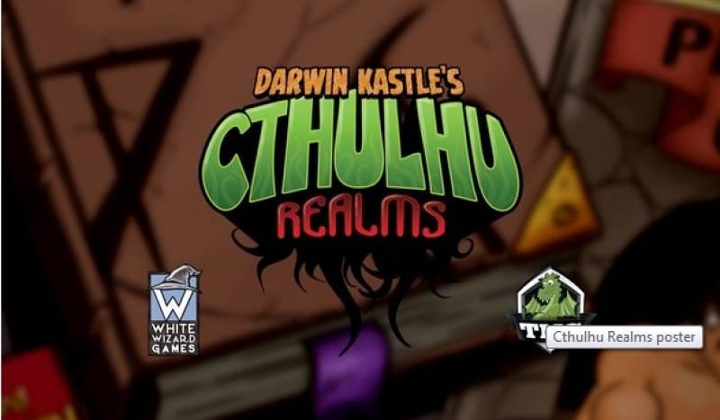 Cthulhu Realms + MOD